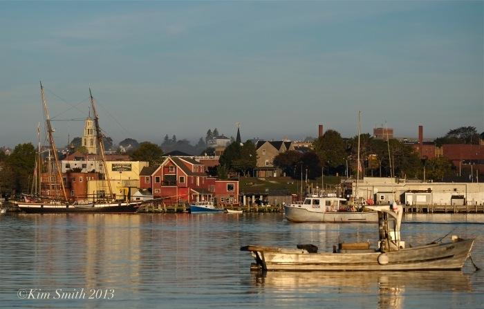 Smiths Cove Gloucester Maritime Heritage Center ©Kim Smith 2013