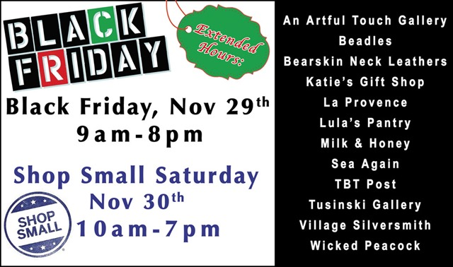 BlackFridayRockport