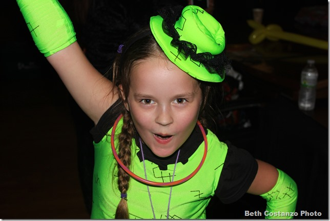 City Hall Halloween Party 040