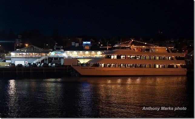 M/V Beauport Princess @ Cruiseport Gloucester