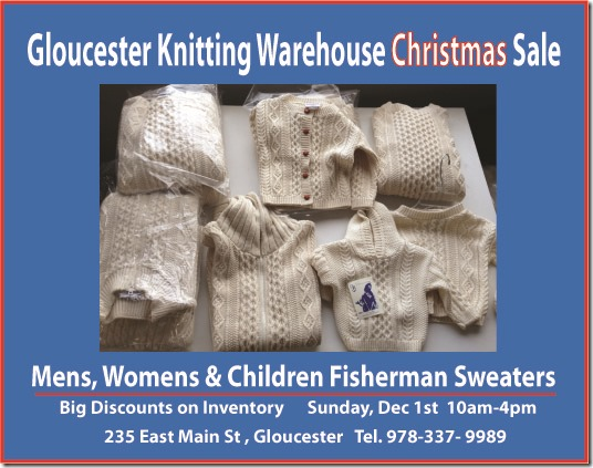 gloucester knitting