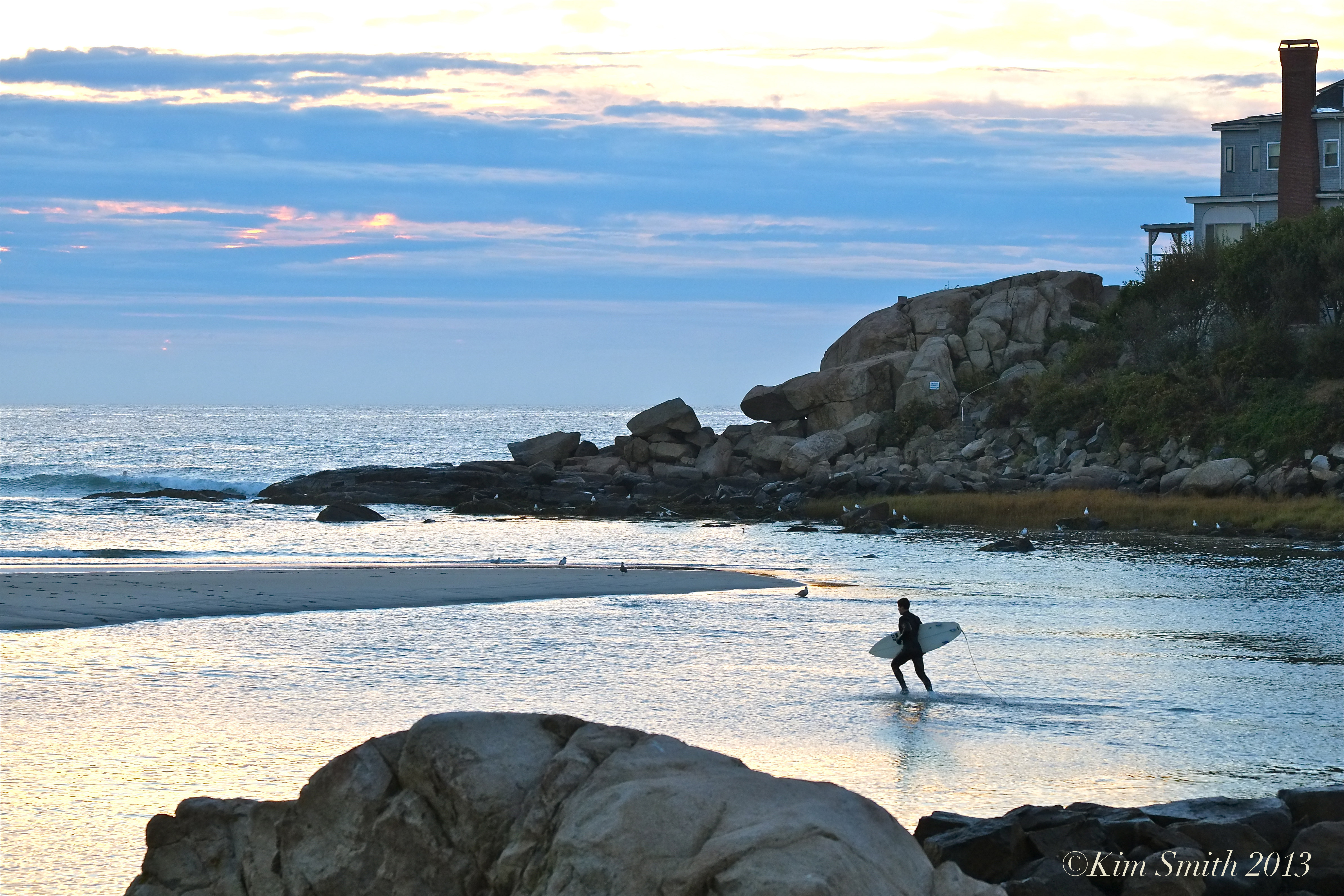 New England Surf report – Good Morning Gloucester