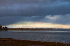 View Across Essex River