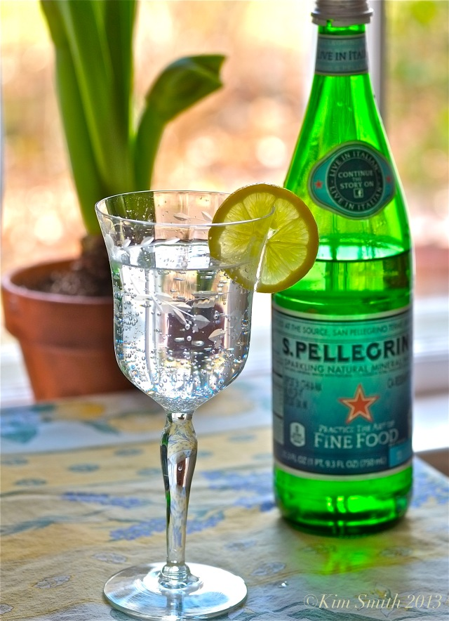 Lime Pellegrino water ©Kim Smith 2013 copy