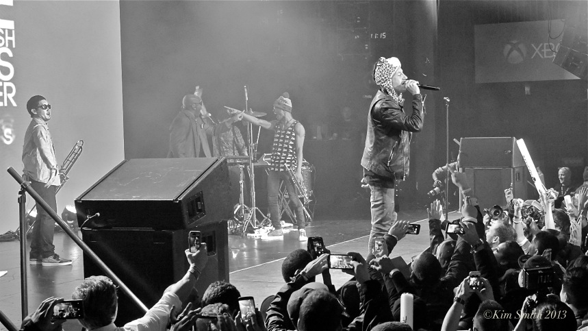 Macklemore ©Kim Smith 2013