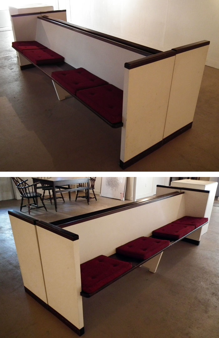 pews for sale2