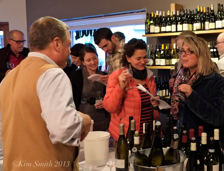Savour Wine and Cheese  -4 ©Kim Smith 2013.