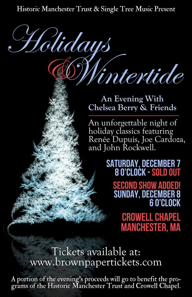 wintertide second show