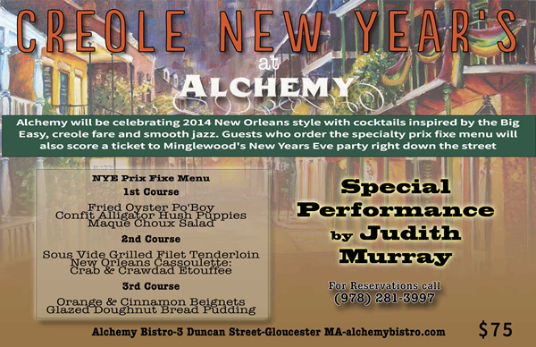 alchemy new years poster