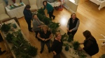boxwood tree party 2013 152