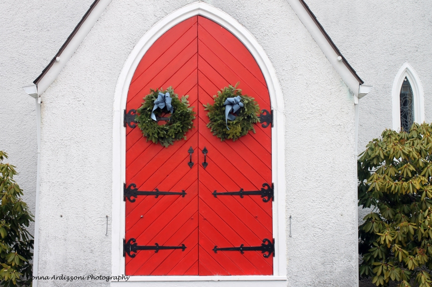 December 21, 2013 Red Door St John's