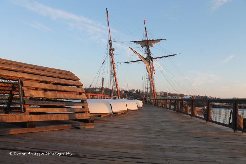 December 3, 2013 maritime Gloucester