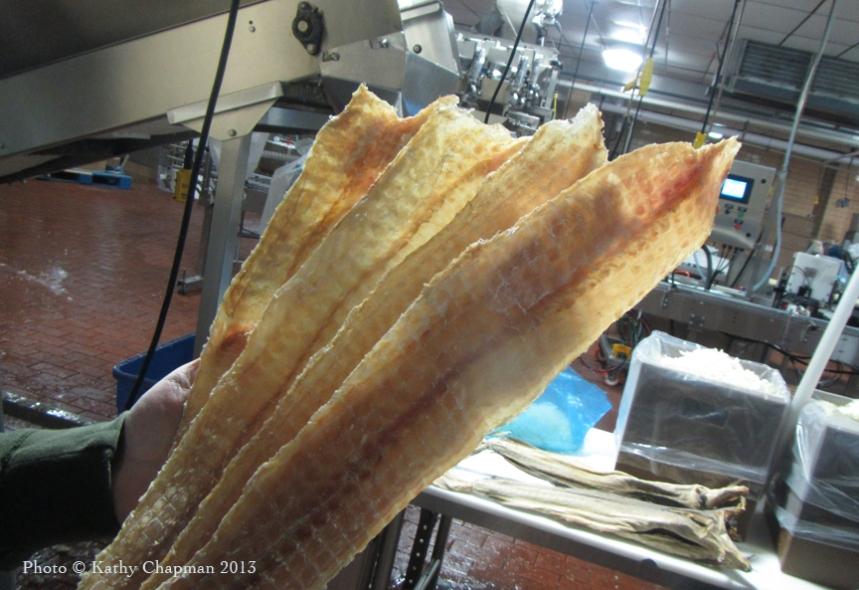 driedLutefisk