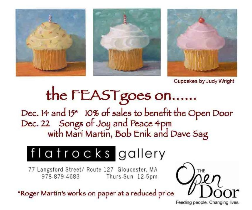 flatrocks feast exhibit