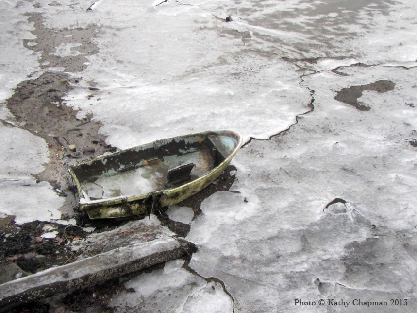 FrozenHarbor