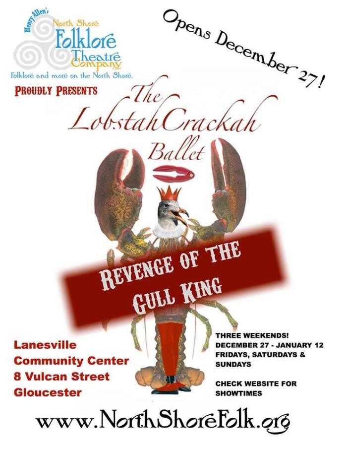 lobsta 2013
