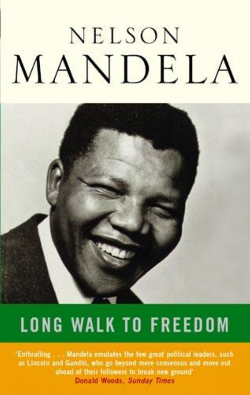 "nelson mandela long walk to freedom analysis ""mandela: long walk to freedom"" tells the inspirational story of one of the greatest leaders of our time, nelson mandela from his humble beginnings in transkei, south africa, to his 27-year."