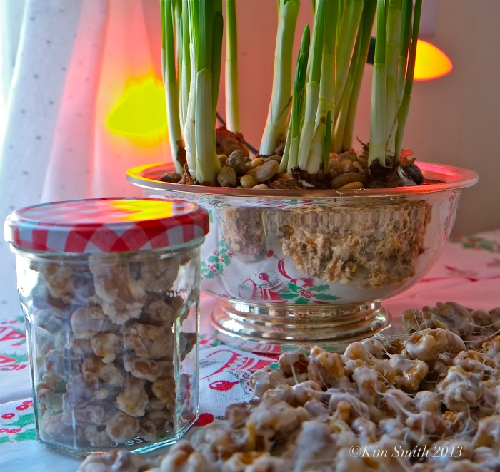 Peppermint Walnuts - ©Kim Smith 2013 copy