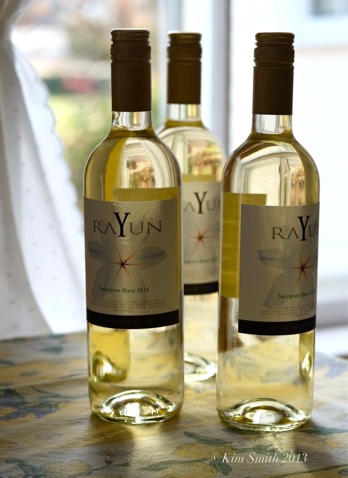Rayon Sauvignon Blanc ©Kim Smith 2013 copy