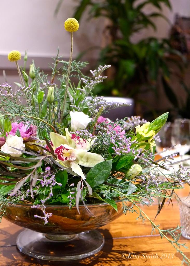 Sage Floral ©Kim Smith 2013 copy