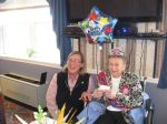 100th birthday! 017