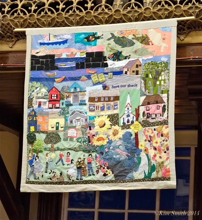 A Community of Neighborhoods City Hall ©Kim Smith 2014