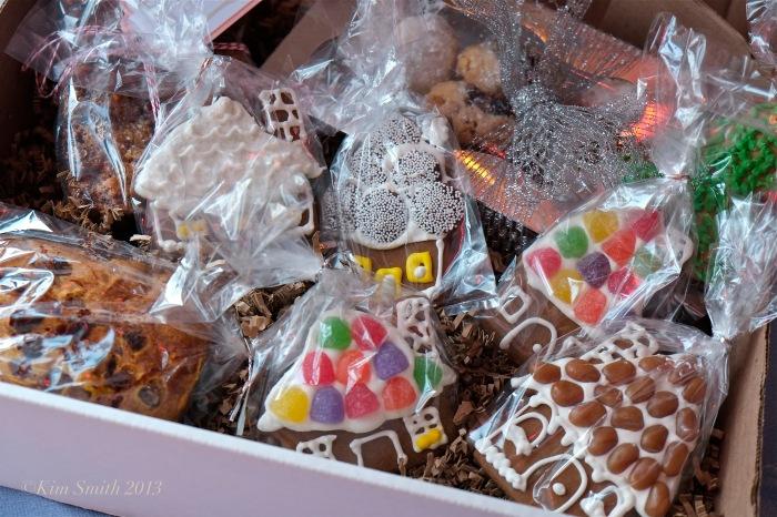 Briar Forsythe Willowdale Cookies ©Ki Smith 2013