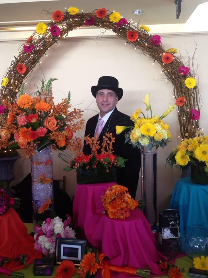 bridal show 14