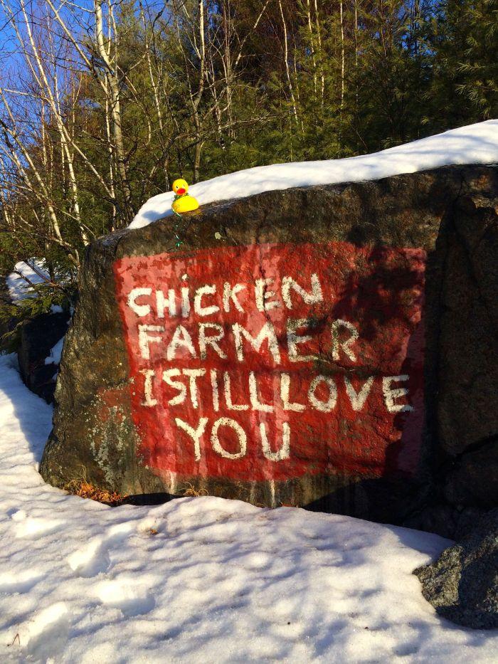 Chicken Farmer, I still love you.
