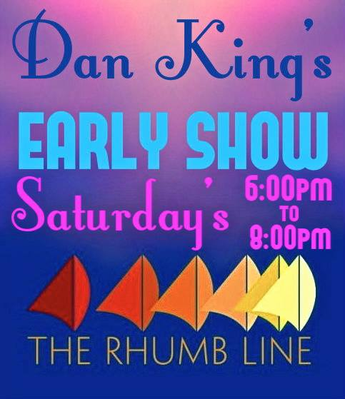 dan king early show