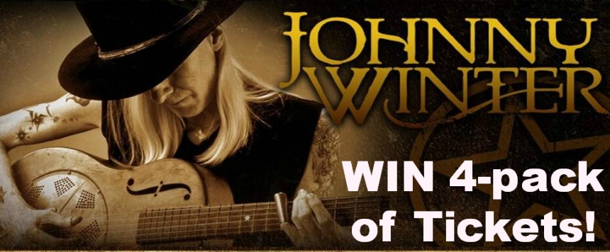 FB Johnny contest
