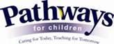 pathways for children logo