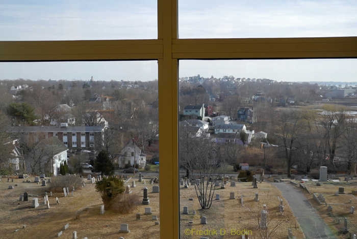 This is one of the most beautiful views on Cape Ann. There's more history here than you can shake a stick at.