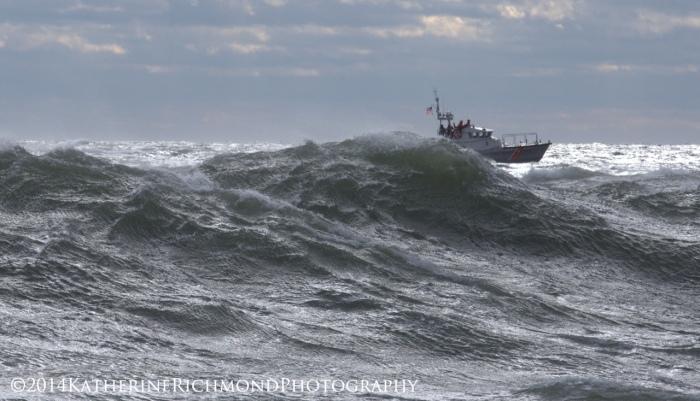 Coast Guard 2014 Eastern Point