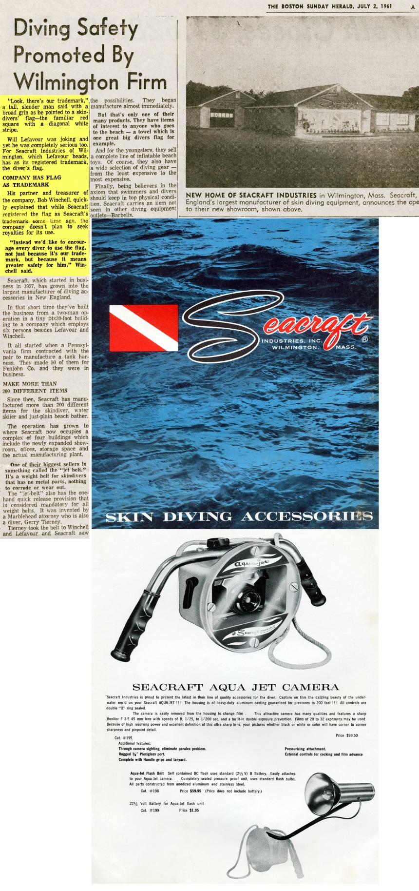 divers flag trademark