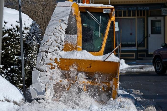 East Gloucester Snow ©Kim Smith 2014