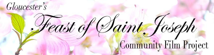 Feast of Saint Joseph header for website ©Kim Smith 2014