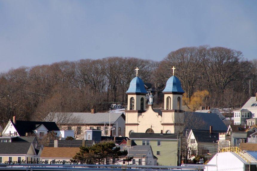 February 24, 2014 Our Lady of Good Voyage