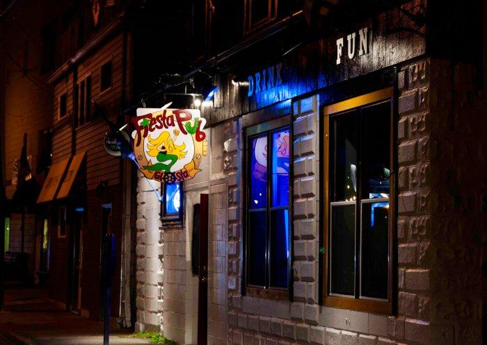 Fiesta Pub