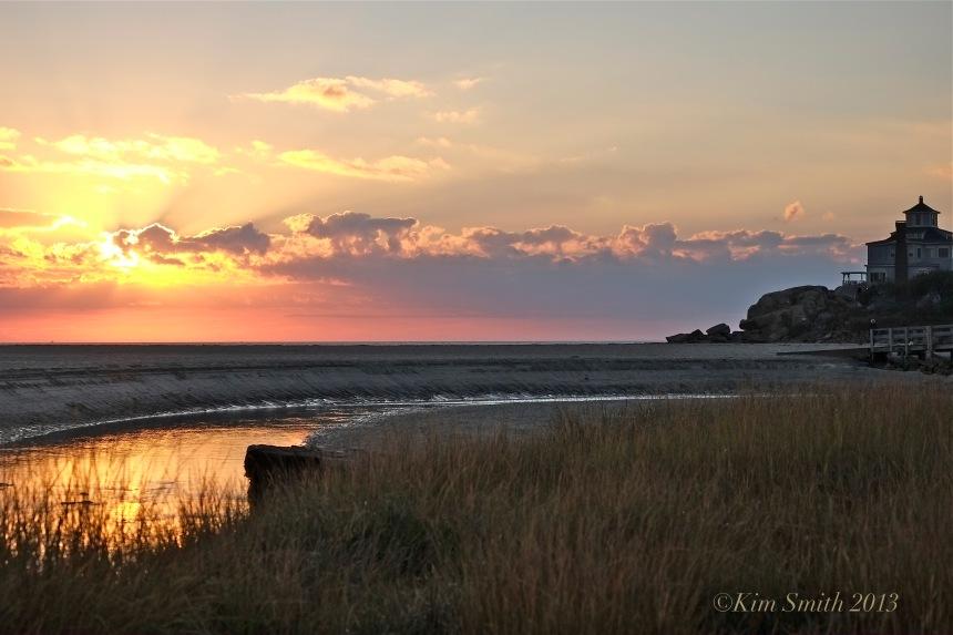 Good Harbor Beach ©Kim Smith 2013
