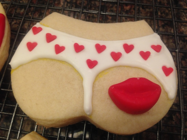 kiss my ass sugar cookies (54)
