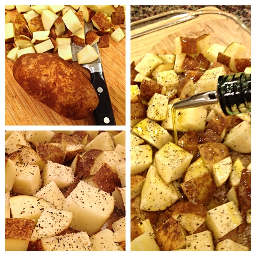 parmesan potatoes 1