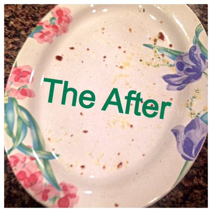 the after