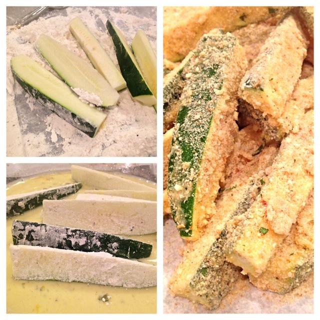 zucchini fries 1