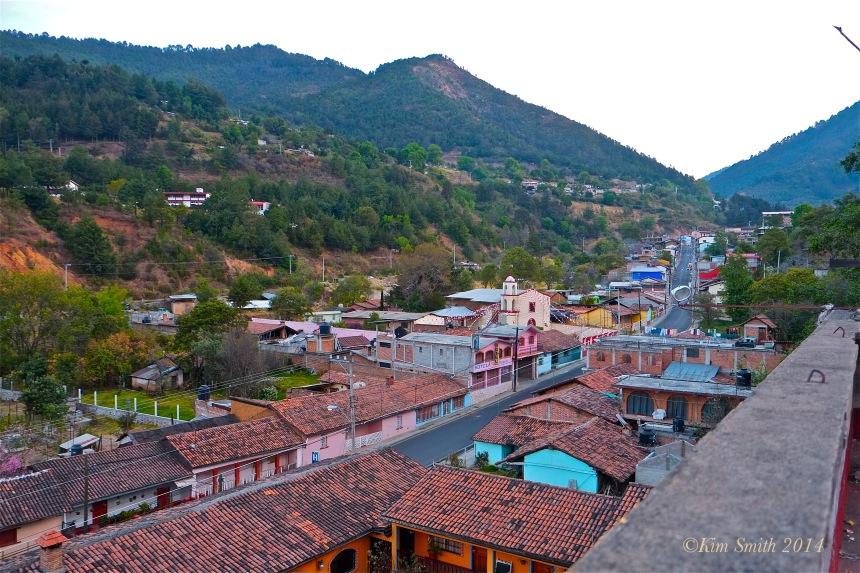 Angangueo Mexico ©Kim Smith 2014