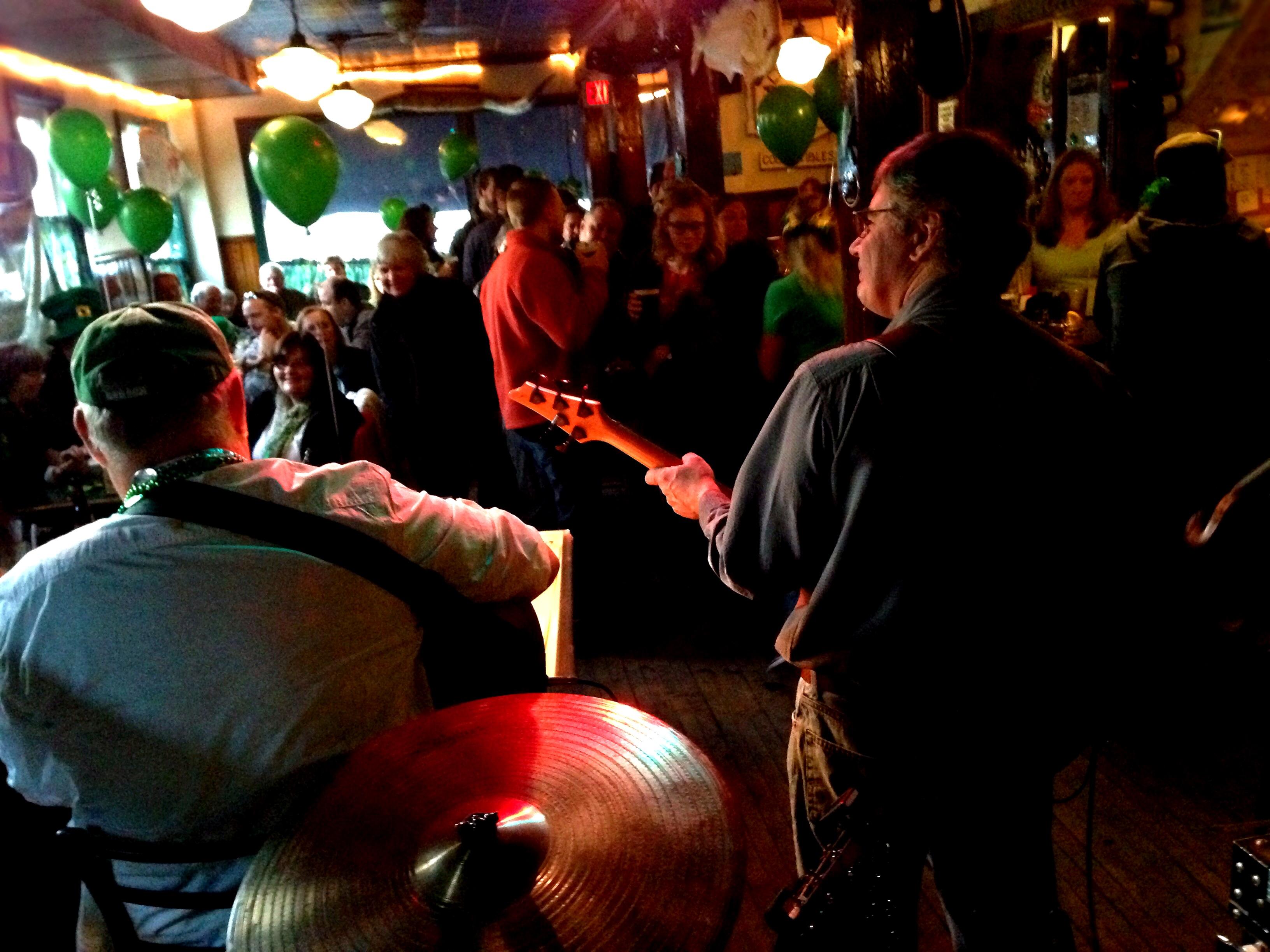 Tom O'Brians Band