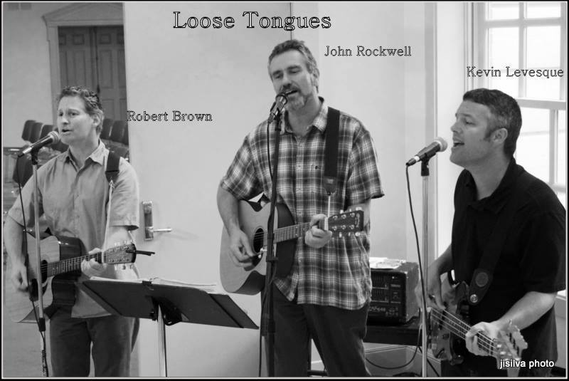 john rockwell - loose tounges