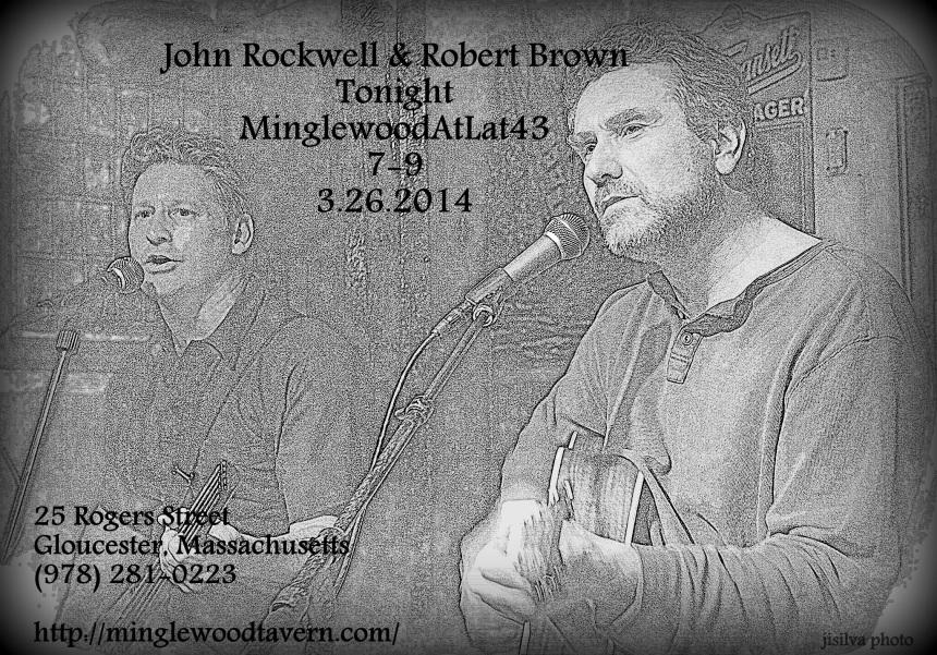 jr rb mw poster