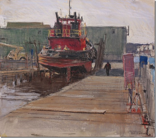 RedTugboat