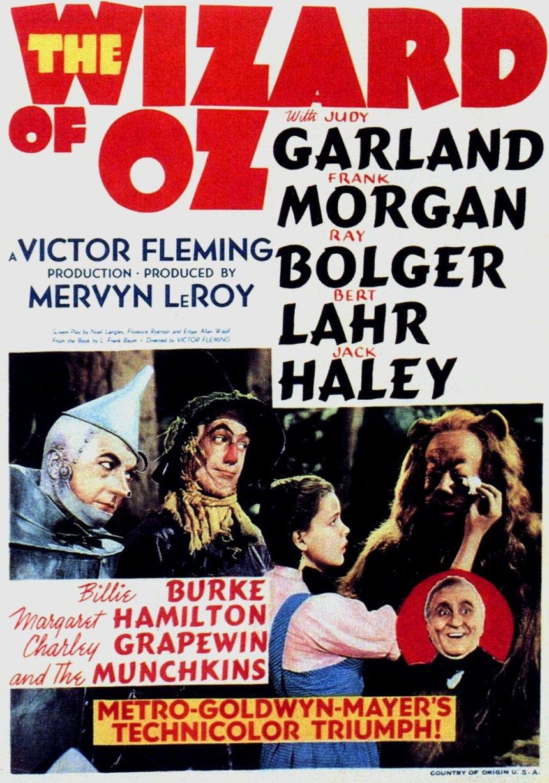 WIZARD_OF_OZ_ORIGINAL_POSTER_1939